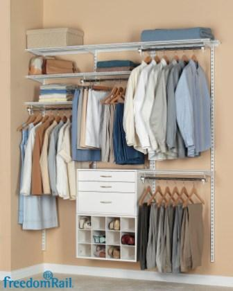 Closet Planning And Design