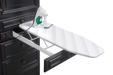 Jay Rambo ironing board drawer
