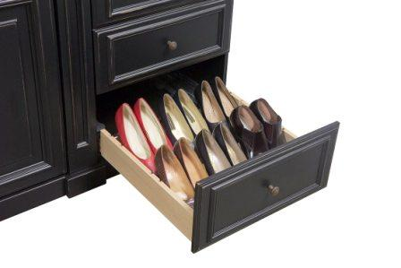 Jay Rambo shoe drawer